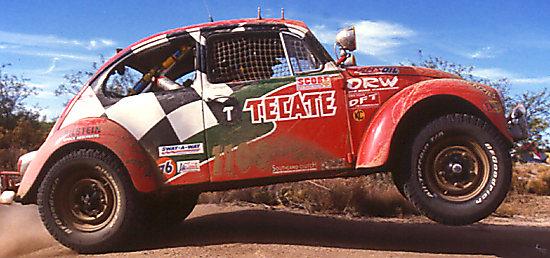 Mini Trophy Truck >> '99 S.C.O.R.E. BAJA 1000 -- OFF-ROAD TRUCK RACING -- BY ...